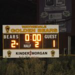 Waynedale Boys Soccer vs. Tuslaw 8/21/17