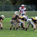 Waynedale Freshman Football vs. Northwest 9/7/17