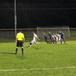 Waynedale Varsity Boys Soccer vs. Northwestern 9/12/17