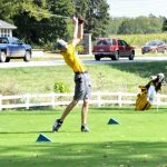 Waynedale Golf Results from OHSAA DII Sectional Tournament 9/26/17