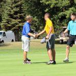 WCAL Golf Championships 9/21/17