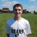 Waynedale High School Boys Varsity Soccer ties Rittman High School 2-2