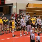 Waynedale Wrestling Falls to Versailles in OHSAA DIII State Team Duals Championships