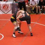 OHSAA State Team Wrestling Duals Championships vs.  Versailles 2/11/18