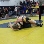 Waynedale Wrestling WCAL Championships @ Hillsdale 2/17/18