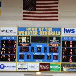 Waynedale Varsity Boys Basketball vs. Triway OHSAA DIII District Semi-Finals 3/6/18