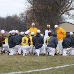 Waynedale Varsity Baseball vs. Smithville 3/26/18