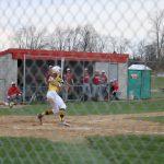 Waynedale Varsity Baseball vs. Norwayne 4/23/18