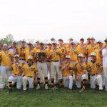 Waynedale Baseball Regional Championships Information
