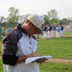 Waynedale Varsity Baseball vs Hillsdale (OHSAA DIII District Final) 5/17/18