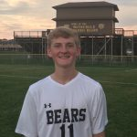 Boys Varsity Soccer ties Canton Central Catholic 1 – 1