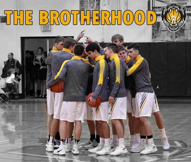 2018-19 Waynedale Boys Basketball Season Reserved Tickets On Sale Now