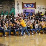 Waynedale JV/Varsity Boys Basketball vs. Fairless 11/30/18
