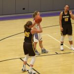 Waynedale Varsity Girls Basketball vs. Triway 12/10/18