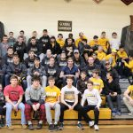 Waynedale Wrestlers Capture DIII Sectional Title For 3rd Straight Season