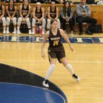 Waynedale JV/Varsity Girls Basketball vs. Central Christian 2/2/19