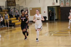 Waynedale Freshman/Varsity Girls Basketball vs. Dalton and Rittman 2/4/19