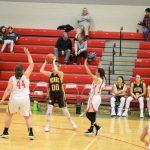 Waynedale JV/Varsity Girls Basketball vs. Norwayne 2/12/19