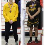 Waynedale Wrestlers Place at OHSAA DIII State Championships!!