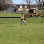 Waynedale Softball vs. Dalton 4/9/19