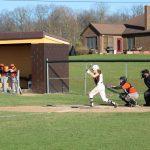 Waynedale Varsity Baseball vs. Dalton 4/9/19