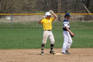 Waynedale Varsity Baseball vs. Fairless 4/13/19