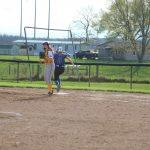 Waynedale Softball vs. Chippewa 4/23/19
