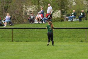 Waynedale Varsity Softball vs. Smithville 5/1/19