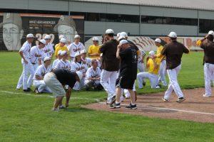 Waynedale Varsity Baseball vs. Kirtland OHSAA DIII Regional Semi-Final 5/31/19