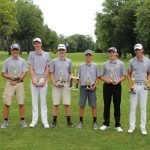 Waynedale Golf Victorious at Pines Invitational