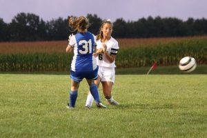 Waynedale Girls Soccer vs. Northwestern 9/27/19