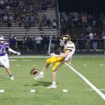 Waynedale Varsity Football vs. Triway 9/13-9/14/19