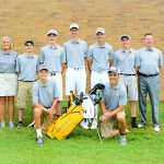 Waynedale Golf Perfect in 2019 Regular Season With Win Over Chippewa