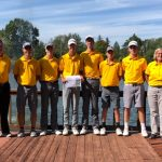Waynedale Golf Team Makes School History at OHSAA DII Sectionals