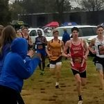 JJ Varner Qualifies for the DIII State Cross Country Championships