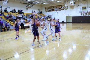 Waynedale JV/Varsity Girls Basketball vs. Triway 12/9/19