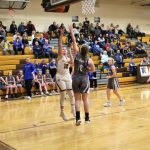 Waynedale JV/Varsity Girls Basketball vs. Northwestern 1/9/20