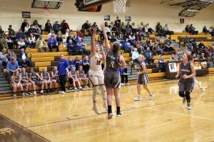 Waynedale JV/Varsity Girls Basketball vs. Northwestern 1/9/20