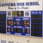 Waynedale JV/Varsity Girls Basketball vs. Chippewa 1/11/20