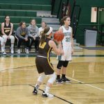 Waynedale JV/Varsity Girls Basketball vs. Smithville 1/16/20