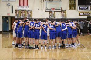 Waynedale JV/Varsity Boys Basketball vs. Northwestern 1/18/20