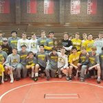 Waynedale Wrestling Are OHSAA DIII Regional Team Duals Champions