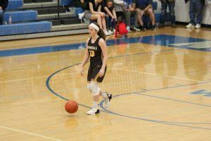 Waynedale JV/Varsity Girls Basketball vs. Northwestern 2/13/20