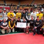 Waynedale Wrestling Made School History Finishing Runner-Up at OHSAA State Team Duals Championships