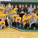 Waynedale Wrestling Captures 9th Straight WCAL Title With A Record Setting Performance
