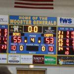 Waynedale Varsity Girls Basketball vs. Chippewa (OHSAA DIII District Semi-Final) 2/26/20