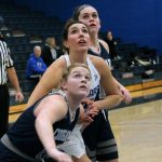 Update on 2018 Golden Bear Grad, Maggie Coblentz Basketball Mount Vernon Nazarene