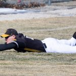 Update on 2016 Golden Bear Grad, Nick Strasbaugh Baseball/Football College of Wooster