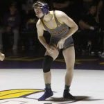 Update on Golden Bear 2016 Grad Christian Wellman Wrestling Ashland University