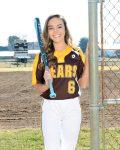 Senior Spotlight  (Cara Keim Softball)